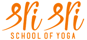 Online Sri Sri School of Yoga logo